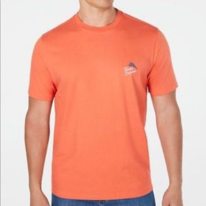"""Tommy Bahama """"Locally Famous"""" T-Shirt"""